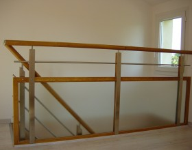 Pichard escalier
