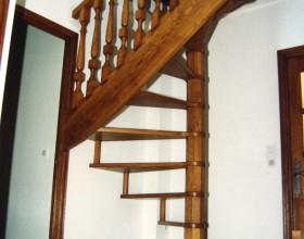 escalier b16