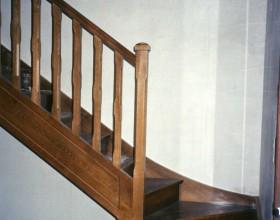 escalier b3