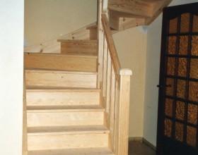 escalier b8