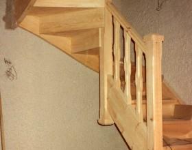 escalier b9