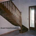 escalier b4-001