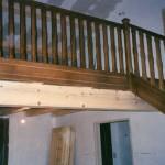 escalier b7